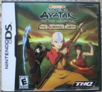 Avatar The Burning Earth Cover