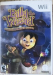 Billy the Wizard Cover