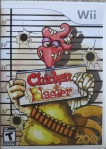 Chicken Blaster Cover