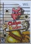 Chicken Blaster Cover