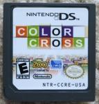 Color Cross Cartridge