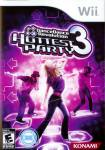 Dance Dance Revolution Hottest Party 3 Cover
