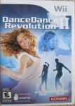 Dance Dance Revolution II Cover