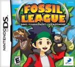 Fossil League Cover