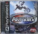 Mat Hoffman Pro BMX Cover