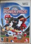 MLB Power Pros Cover