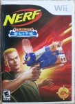 Nerf N-Strike Elite Cover