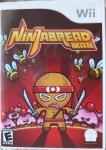 Ninjabread Man Cover