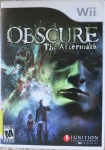Obscure The Aftermath Cover