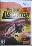 Pacific Liberator Cover