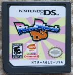 Point Blank DS Cartridge