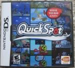 QuickSpot Cover