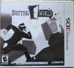 Shifting World Cover