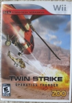 Twin Strike Operation Thunder Cover