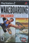 Wakeboarding Unleashed Cover