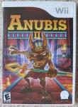 Anubis II Cover