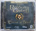 Baldurs Gate II Throne of Bhaal Cover
