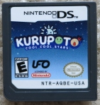 Kurupoto Cool Cool Stars Cartridge