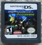 MechAssault Phantom War Cartridge
