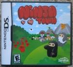 Ninja Town Cover