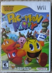 Pac-Man Party Cover