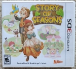 Story of Seasons Cover