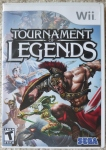 Tournament of Legends Cover