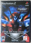 Zone of the Enders Cover