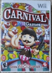 Carnival Games Cover