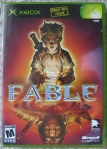 Fable Cover