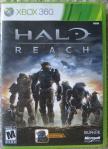 Halo Reach Cover