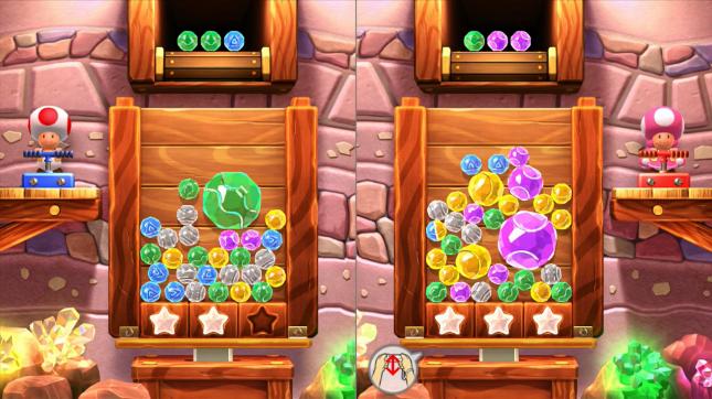 Mario Party 10 Jewel Drop