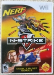 Nerf N-Strike Double Blast Bundle Cover