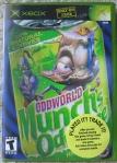 Oddworld Munchs Oddysee Cover