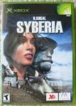 Syberia Cover