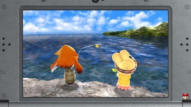 Ultimate Angler Screen