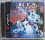 102 Dalmatians Puppies to the Rescue Cover