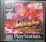 Dancing Stage Party Edition Cover