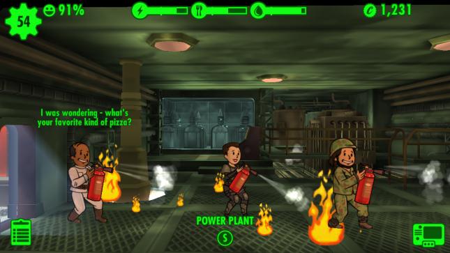 Fallout Shelter 2