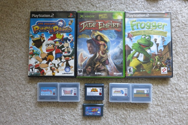 Flea Market Games 1