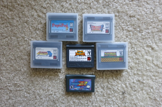 Flea Market Games 3