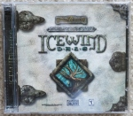 Icewind Dale Cover