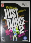 Just Dance 2 Cover