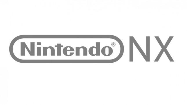 Nintendo NX Logo