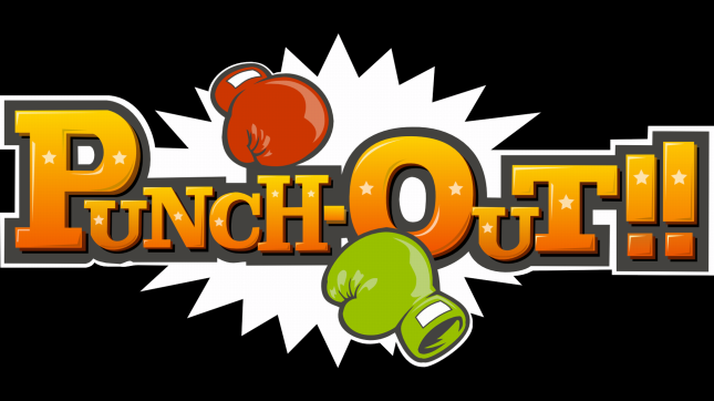 Punch Out Logo