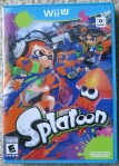 Splatoon Cover