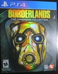 Borderlands the Handsome Collection Cover