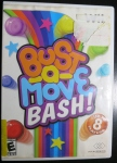 Bust A Move Bash Cover