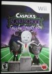 Caspers Scare School Cover