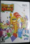Domino Rally Cover